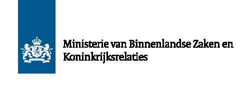 Logo BZK